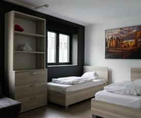 13 O'clock Hostel Ghent