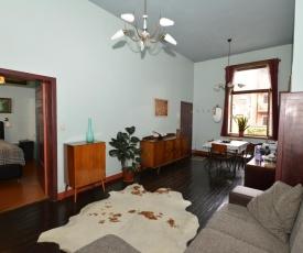 Apartment Cozy Corner