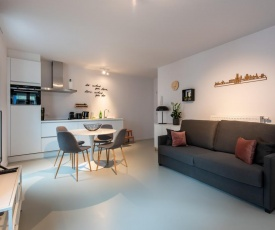 Apartment in between Old Centre & Marina of Ghent