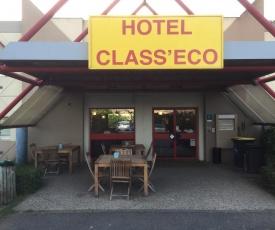Hotel ClassEco Gent