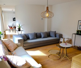Modern Appartment in the Heart of Ghent