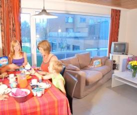 Appartementen Bredene