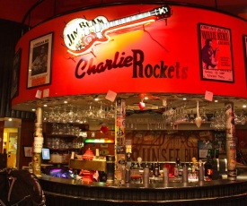 Charlie Rockets Youth Hostel