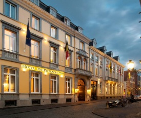 Hotel The Peellaert Brugge Centrum – Adults only