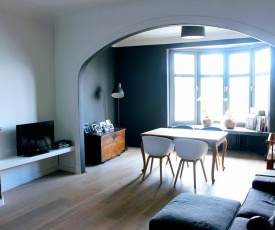 Spacious beautiful appartment in Antwerp