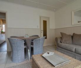 Cozy Apartment near Sea in De Haan