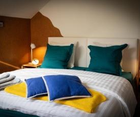 BC bed en comfort