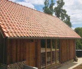Boerderaaj Hut